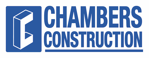Chambers Construction Logo