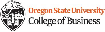 OSU College of Business Logo